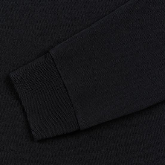 Мужская толстовка Marcelo Burlon Fluo Wings Crewneck Black/Light Blue