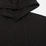 MHI By Maharishi Pullover Men's Hoody Black photo- 1