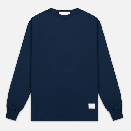 MKI Miyuki-Zoku 8 Oz Super Heavyweight Men's Sweatshirt Navy