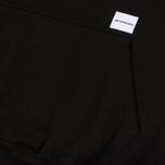 Мужская толстовка MKI Miyuki-Zoku Classic Logo Hoody Black фото- 4