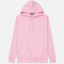 Мужская толстовка MKI Miyuki-Zoku Embroidered Logo Hoody Pink фото- 0