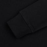 Мужская толстовка MKI Miyuki-Zoku Embroidered Logo Sweat Black фото- 2