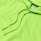 Мужская толстовка MKI Miyuki-Zoku Neon Logo Hoody Flo Green фото - 1