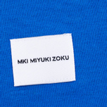 MKI Miyuki-Zoku SS 16 Long Sleeve Men's Sweatshirt Royal Blue photo- 4