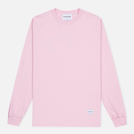 MKI Miyuki-Zoku SS 16 Long Sleeve Men's Sweatshirt Royal Pink