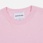 Мужская толстовка MKI Miyuki-Zoku SS 16 Long Sleeve Pink фото- 1