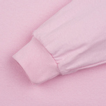 Мужская толстовка MKI Miyuki-Zoku SS 16 Long Sleeve Pink фото- 2