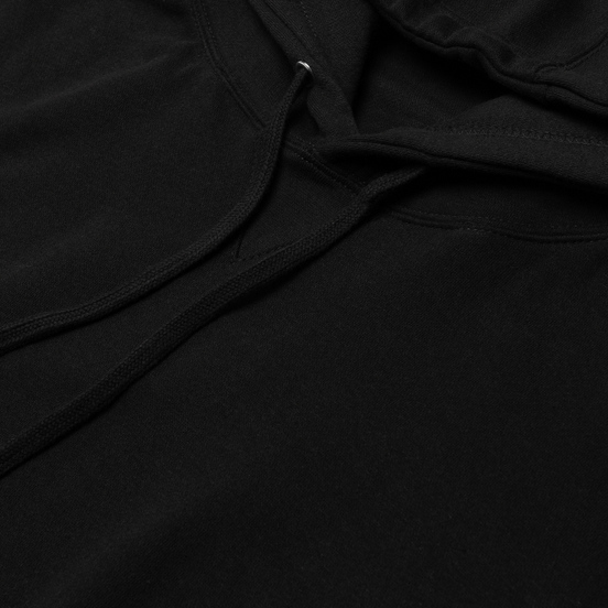 Мужская толстовка MKI Miyuki-Zoku Symbol Arm Hoody Black