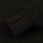Мужская толстовка MKI Miyuki-Zoku Symbol Arm Hoody Black фото- 4