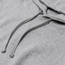 Мужская толстовка MKI Miyuki-Zoku Symbol Arm Hoody Grey фото- 1