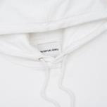 Мужская толстовка MKI Miyuki-Zoku Symbol Arm Hoody White фото- 1