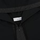 Мужская куртка анорак Nanamica Alphadry Smock Black фото- 1