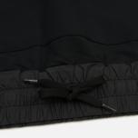Мужская куртка анорак Nanamica Alphadry Smock Black фото- 3