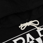 Мужская толстовка Napapijri Badstow Hood T1 Black фото- 1