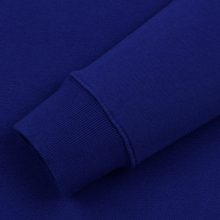 Мужская толстовка Napapijri Berber Clematis Blue фото- 3