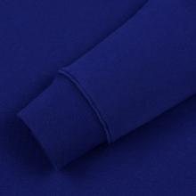 Мужская толстовка Napapijri Berber Hoodie Clematis Blue фото- 3