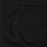 Мужская толстовка Nemen Cotton Hoody Carbon фото- 2