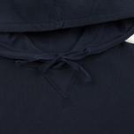 Мужская толстовка Nemen Cotton Hoody Deep Navy фото- 1