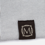 Мужская толстовка Nemen Cotton Round Neck Light Grey фото- 3
