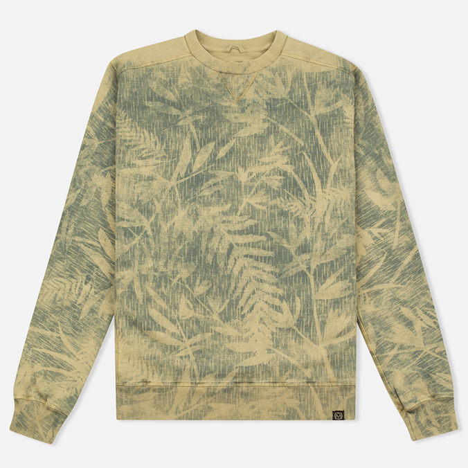 Мужская толстовка Nemen Cotton Round Neck Raf Military Green