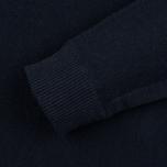 Мужская толстовка Nemen Seamless Knit Navy фото- 2