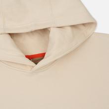 Мужская толстовка Nike ACG Hoodie Light Cream фото- 1