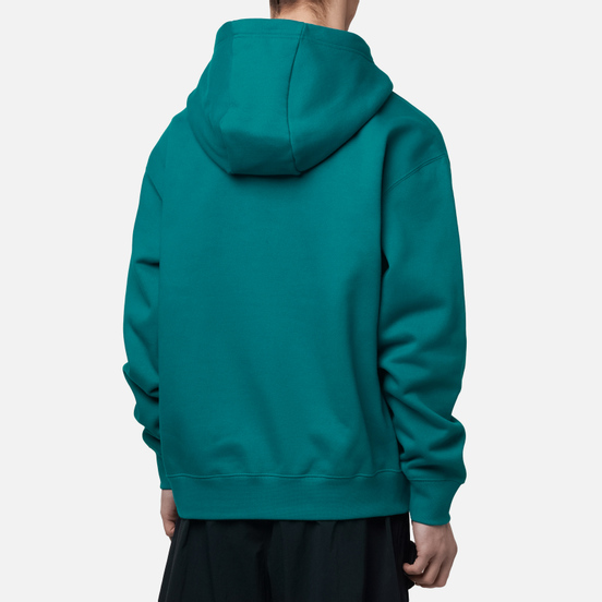 Мужская толстовка Nike ACG NRG Hoodie Bright Spruce/University Gold