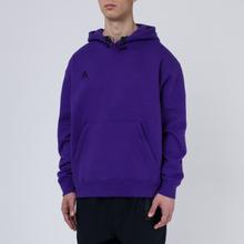 Мужская толстовка Nike ACG NRG Hoodie Court Purple/Black фото- 2