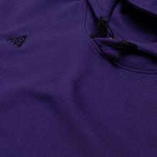Мужская толстовка Nike ACG NRG Hoodie Court Purple/Black фото- 1