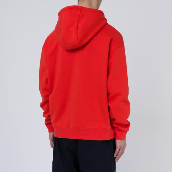 Мужская толстовка Nike ACG NRG Hoodie Habanero Red/Noble Red