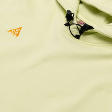 Мужская толстовка Nike ACG NRG Hoodie Luminous Green/University Gold фото- 1