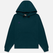 Мужская толстовка Nike ACG NRG Hoodie Midnight Turquoise/Court Purple фото- 0