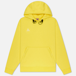 Мужская толстовка Nike ACG NRG Hoodie Opti Yellow/Summit White/Summit White