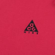 Мужская толстовка Nike ACG NRG Hoodie Rush Pink/Anthracite фото- 2