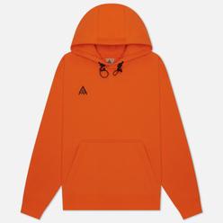 Мужская толстовка Nike ACG NRG Hoodie Safety Orange