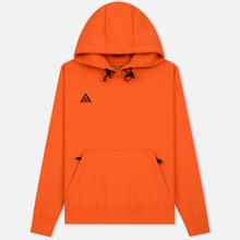 Мужская толстовка Nike ACG NRG Hoodie Safety Orange фото- 0