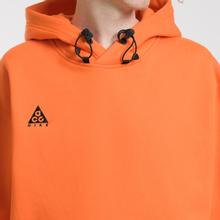 Мужская толстовка Nike ACG NRG Hoodie Safety Orange фото- 2