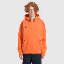 Мужская толстовка Nike ACG NRG Hoodie Safety Orange фото- 1