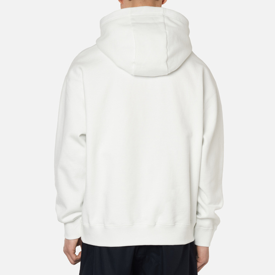 Мужская толстовка Nike ACG NRG Hoodie Summit White/Blue Hero