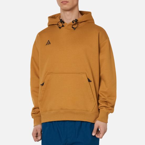 Мужская толстовка Nike ACG NRG Hoodie Wheat/Anthracite