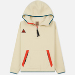 Мужская толстовка Nike ACG Sherpa Fleece Hoodie Light Cream фото- 0