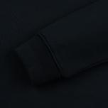 Мужская толстовка Nike Court Fleece Crew Black фото- 3
