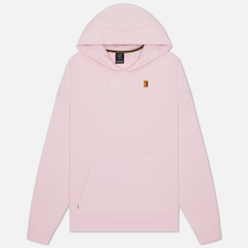 Мужская толстовка Nike Court Fleece Hoodie Pink Foam