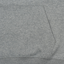 Мужская толстовка Nike Culture Brand Box Fleece Hoodie Dark Grey Heather фото- 3