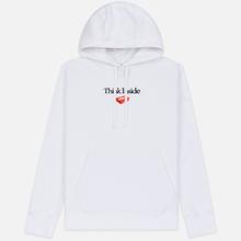 Мужская толстовка Nike Culture Brand Box Fleece Hoodie White фото- 0