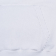 Мужская толстовка Nike Culture Brand Box Fleece Hoodie White фото- 3