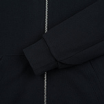 Мужская толстовка Nike Essentials Tech Fleece Black фото- 2