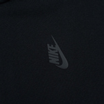 Мужская толстовка Nike Essentials Tech Fleece Black фото- 4