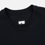 Мужская толстовка Nike Essentials Tech Fleece Crew Black фото- 1