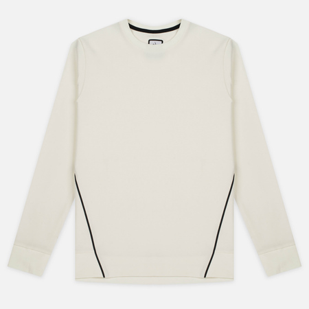 Мужская толстовка Nike Essentials Tech Fleece Crew Sail/Black